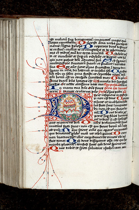 Paris, Bibl. Mazarine, ms. 0368, f. 140v