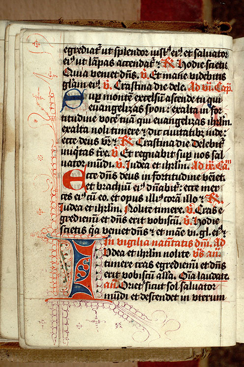 Paris, Bibl. Mazarine, ms. 0370, f. 029v