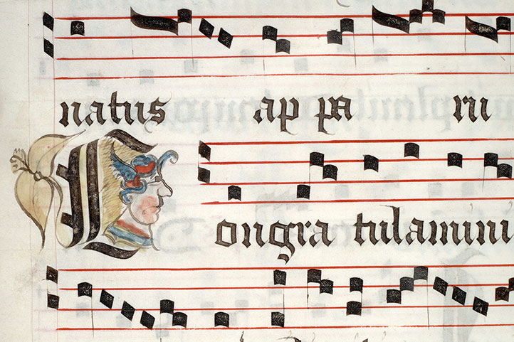 Paris, Bibl. Mazarine, ms. 0386, f. 026