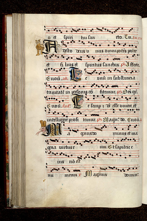 Paris, Bibl. Mazarine, ms. 0386, f. 050v
