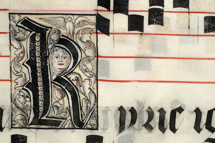 Paris, Bibl. Mazarine, ms. 0387, f. 004v