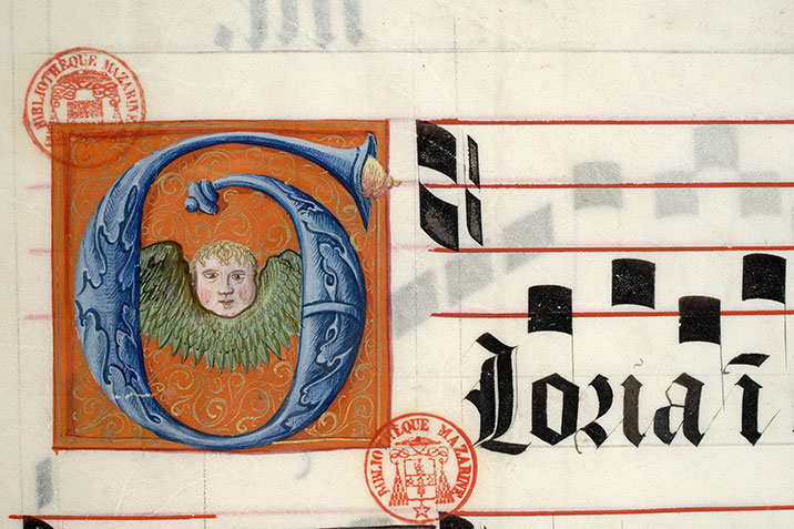 Paris, Bibl. Mazarine, ms. 0387, f. 020v