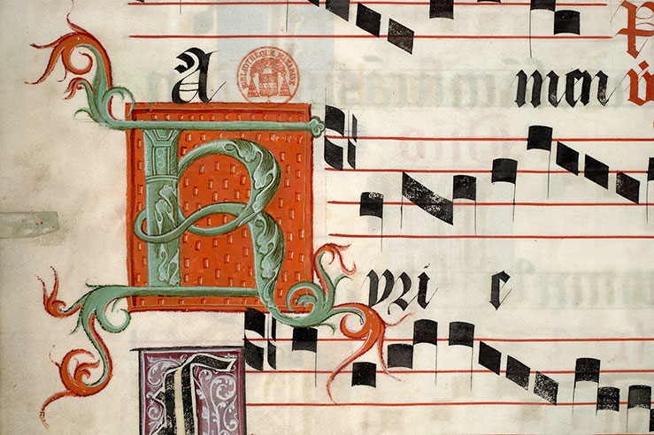 Paris, Bibl. Mazarine, ms. 0387, f. 029v