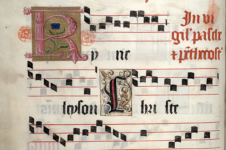 Paris, Bibl. Mazarine, ms. 0387, f. 032v