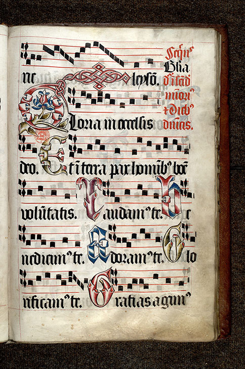 Paris, Bibl. Mazarine, ms. 0388, f. 012