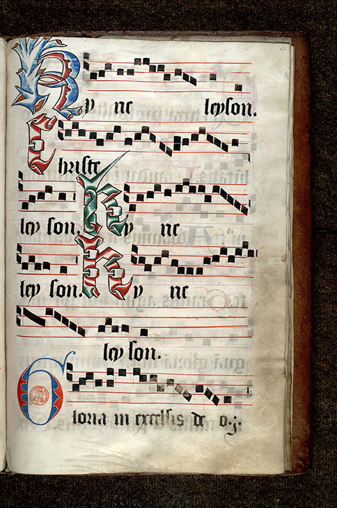 Paris, Bibl. Mazarine, ms. 0388, f. 040