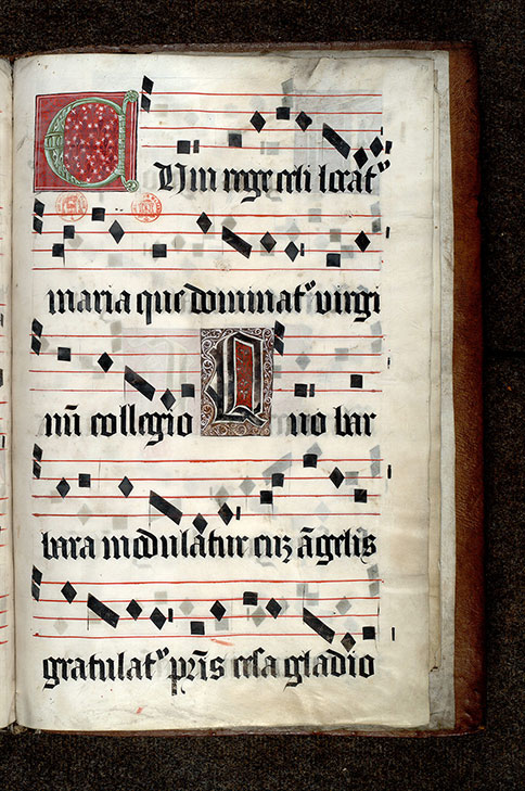 Paris, Bibl. Mazarine, ms. 0388, f. 059