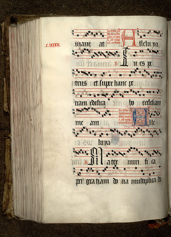 Paris, Bibl. Mazarine, ms. 0390, f. 182v