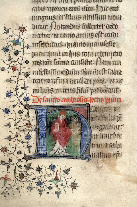 Paris, Bibl. Mazarine, ms. 0399, f. 052v