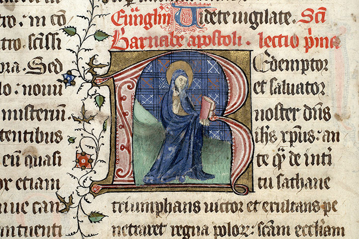 Paris, Bibl. Mazarine, ms. 0399, f. 072v