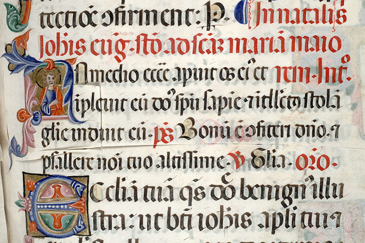 Paris, Bibl. Mazarine, ms. 0403, f. 015