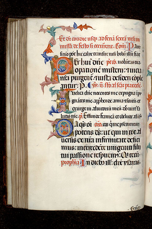 Paris, Bibl. Mazarine, ms. 0403, f. 080v