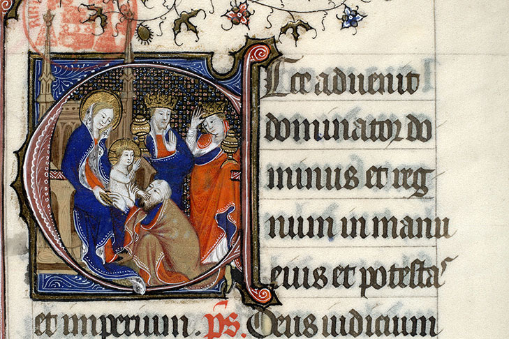 Paris, Bibl. Mazarine, ms. 0416, f. 026