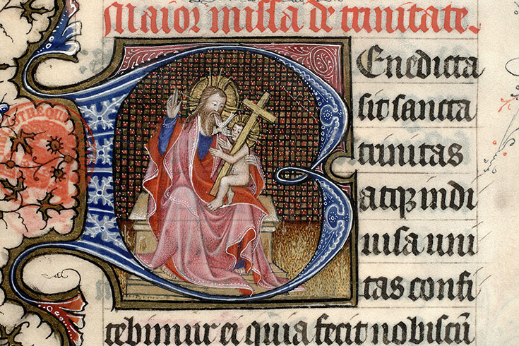 Paris, Bibl. Mazarine, ms. 0416, f. 165v