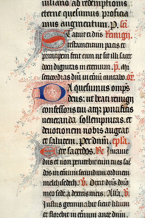 Paris, Bibl. Mazarine, ms. 0416, f. 262v