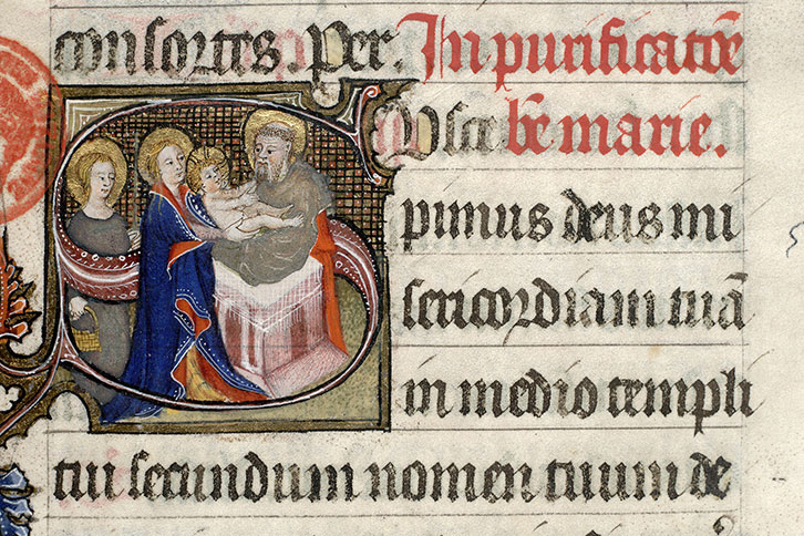 Paris, Bibl. Mazarine, ms. 0416, f. 271v