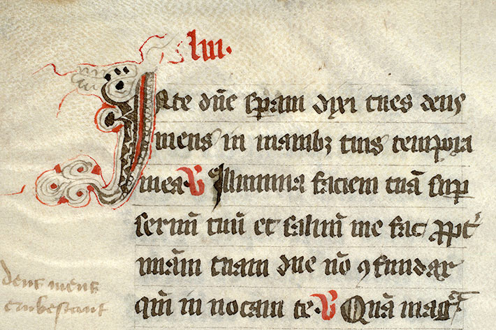 Paris, Bibl. Mazarine, ms. 0418, f. 053v
