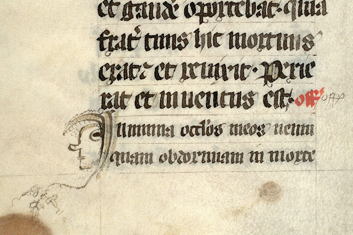 Paris, Bibl. Mazarine, ms. 0418, f. 069v