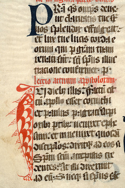 Paris, Bibl. Mazarine, ms. 0418, f. 175v