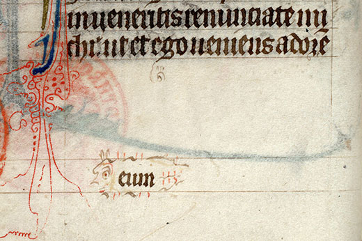 Paris, Bibl. Mazarine, ms. 0419, f. 018v