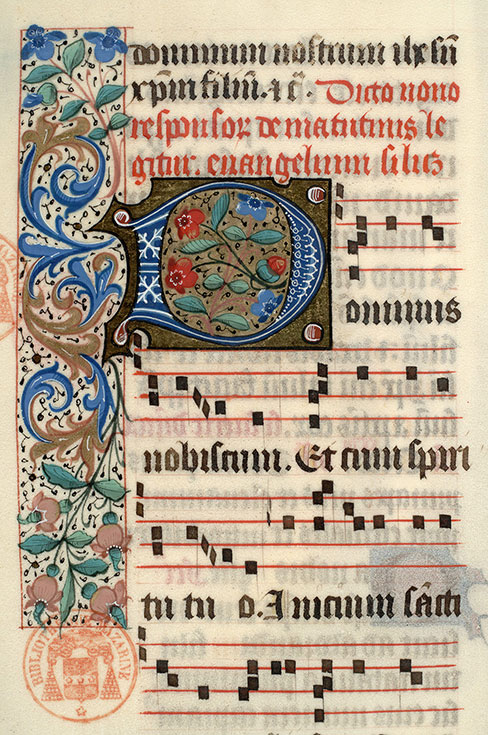 Paris, Bibl. Mazarine, ms. 0420, f. 014v