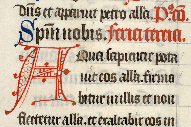 Paris, Bibl. Mazarine, ms. 0423, f. 010v