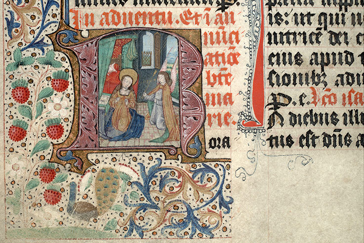 Paris, Bibl. Mazarine, ms. 0425, f. 014v