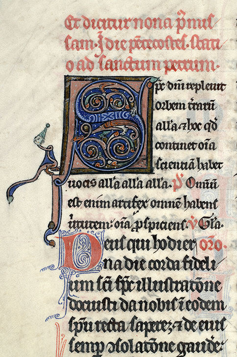 Paris, Bibl. Mazarine, ms. 0426, f. 178v