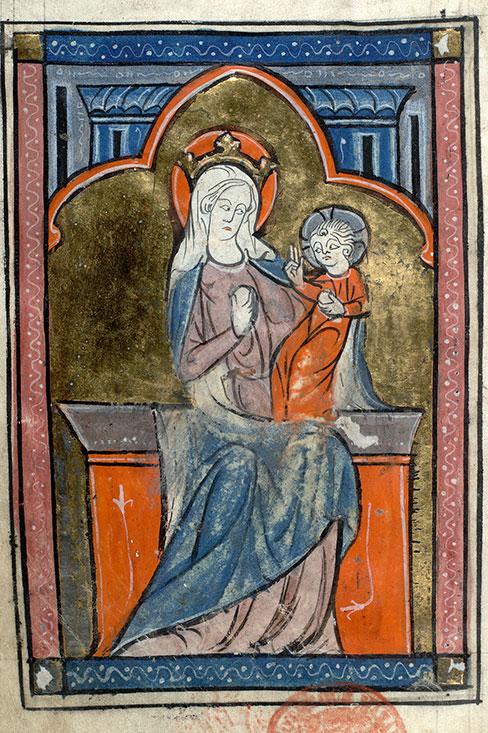 Paris, Bibl. Mazarine, ms. 0427, f. 139v