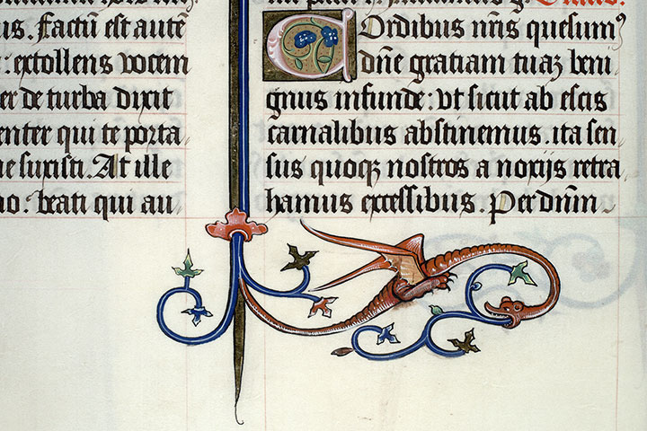 Paris, Bibl. Mazarine, ms. 0430, f. 046v