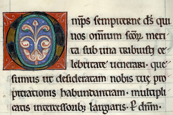 Paris, Bibl. Mazarine, ms. 0431, f. 239