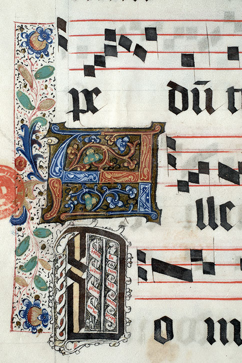Paris, Bibl. Mazarine, ms. 0432, f. 017v