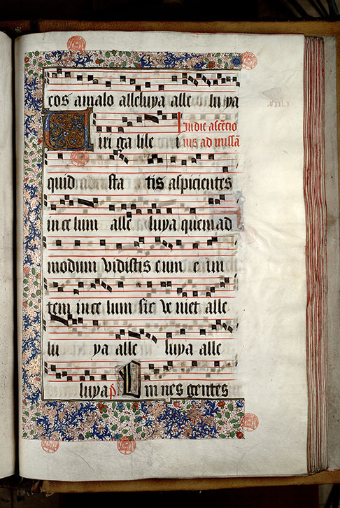 Paris, Bibl. Mazarine, ms. 0432, f. 175