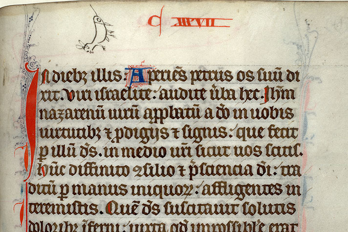 Paris, Bibl. Mazarine, ms. 0434, B f. 137