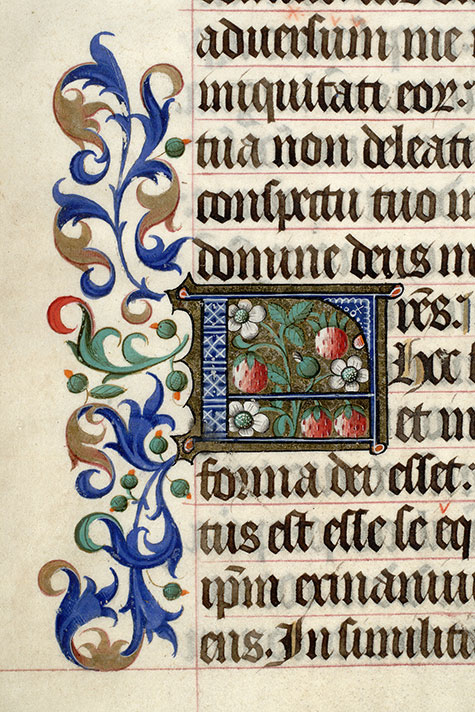 Paris, Bibl. Mazarine, ms. 0437, f. 058v