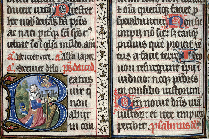 Paris, Bibl. Mazarine, ms. 0443, f. 125v