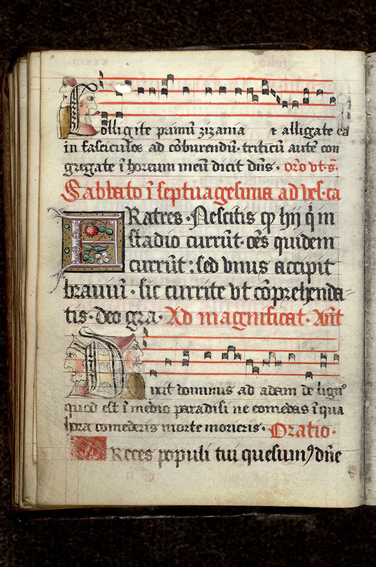 Paris, Bibl. Mazarine, ms. 0445, f. 033v