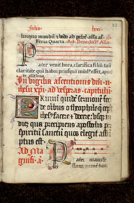 Paris, Bibl. Mazarine, ms. 0445, f. 083