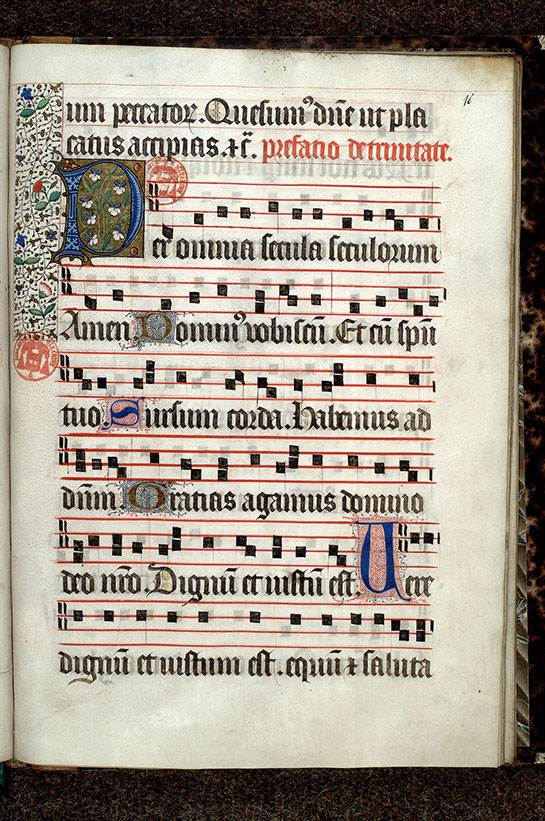 Paris, Bibl. Mazarine, ms. 0446, f. 016