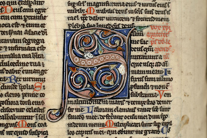 Paris, Bibl. Mazarine, ms. 0008, f. 182v