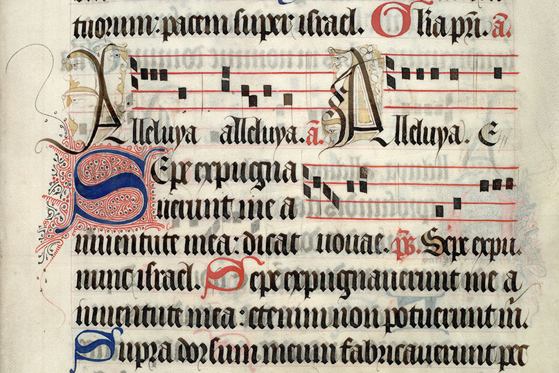 Paris, Bibl. Mazarine, ms. 0464, f. 014