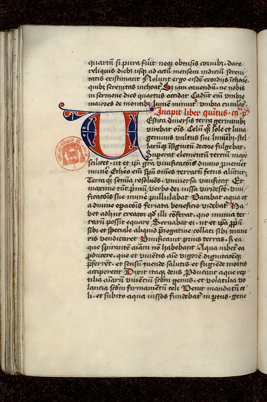Paris, Bibl. Mazarine, ms. 0566, f. 059v