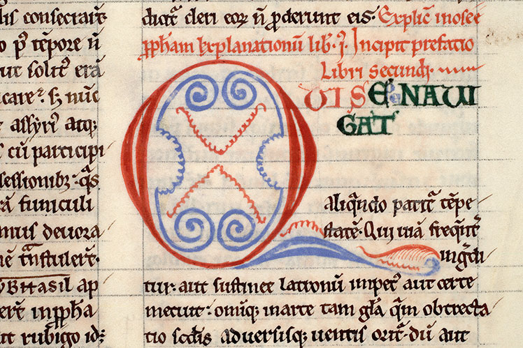 Paris, Bibl. Mazarine, ms. 0571, f. 018