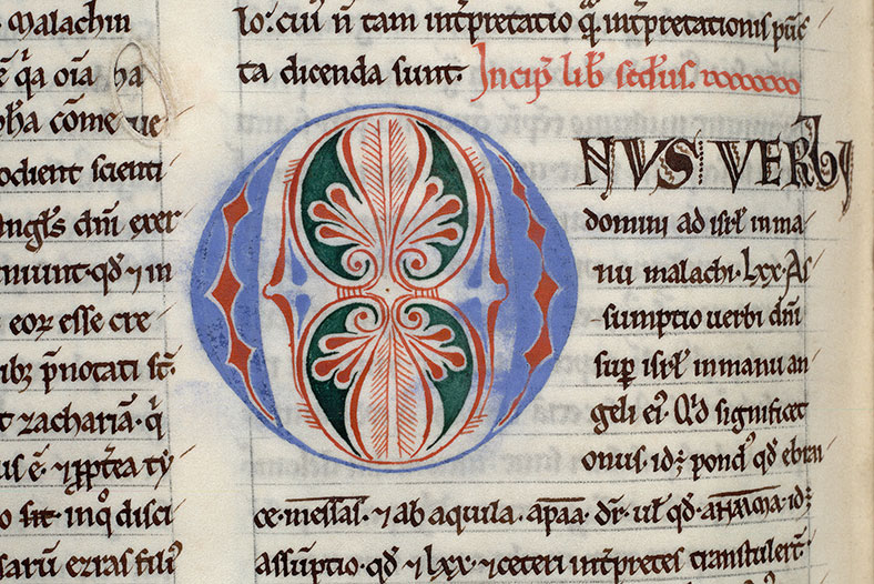 Paris, Bibl. Mazarine, ms. 0571, f. 180v