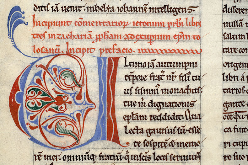 Paris, Bibl. Mazarine, ms. 0571, f. 191v