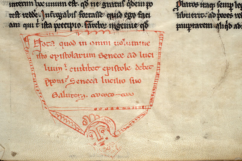 Paris, Bibl. Mazarine, ms. 0580, f. 091