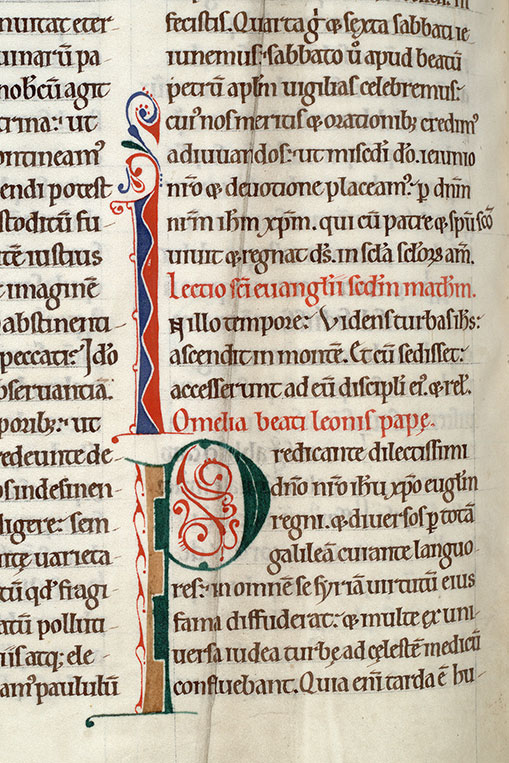 Paris, Bibl. Mazarine, ms. 0586, f. 111v