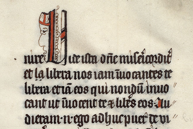 Paris, Bibl. Mazarine, ms. 0588, f. 004v