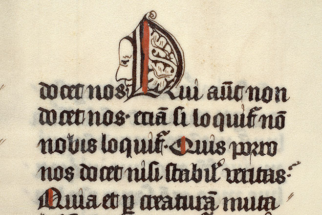 Paris, Bibl. Mazarine, ms. 0588, f. 086