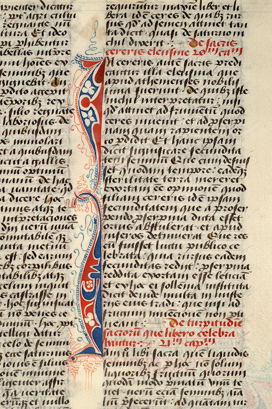 Paris, Bibl. Mazarine, ms. 0592, f. 081